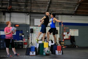 CrossFitCompetition