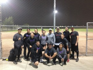 CrossFitSoftBallLeague